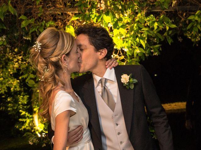 Il matrimonio di Roberto e Marina a Passirano, Brescia 115