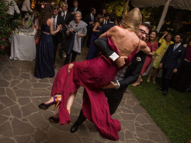 Il matrimonio di Roberto e Marina a Passirano, Brescia 118