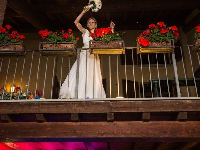 Il matrimonio di Roberto e Marina a Passirano, Brescia 120
