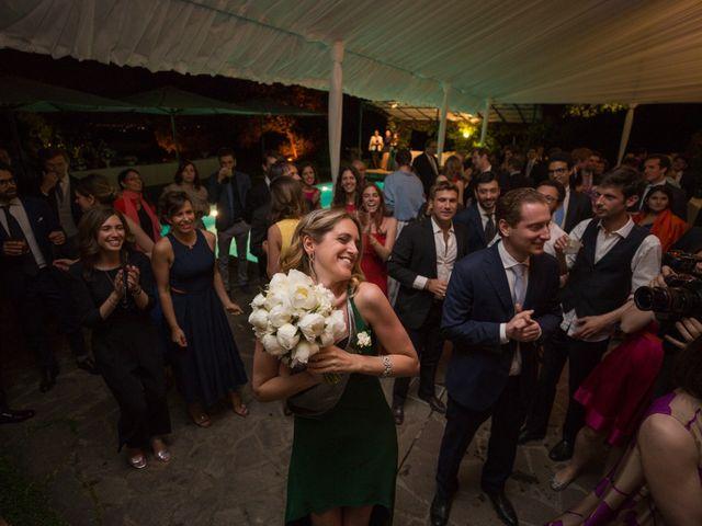 Il matrimonio di Roberto e Marina a Passirano, Brescia 122