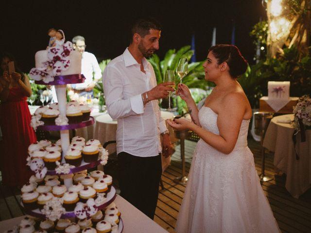 Le nozze di Mirella e Ciro
