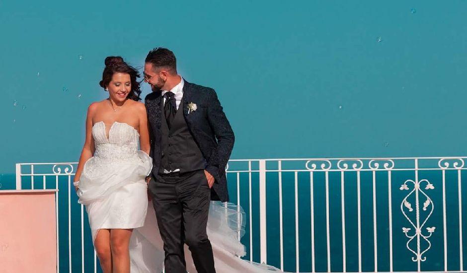 Il matrimonio di Antonio e Vanessa  a Lamezia Terme, Catanzaro