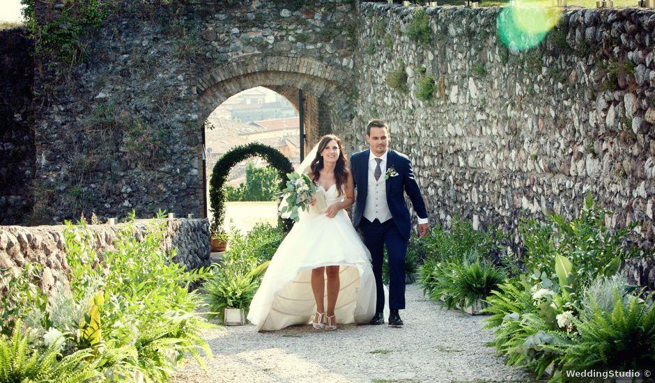 Il matrimonio di Federico e Marija a Padenghe sul Garda, Brescia