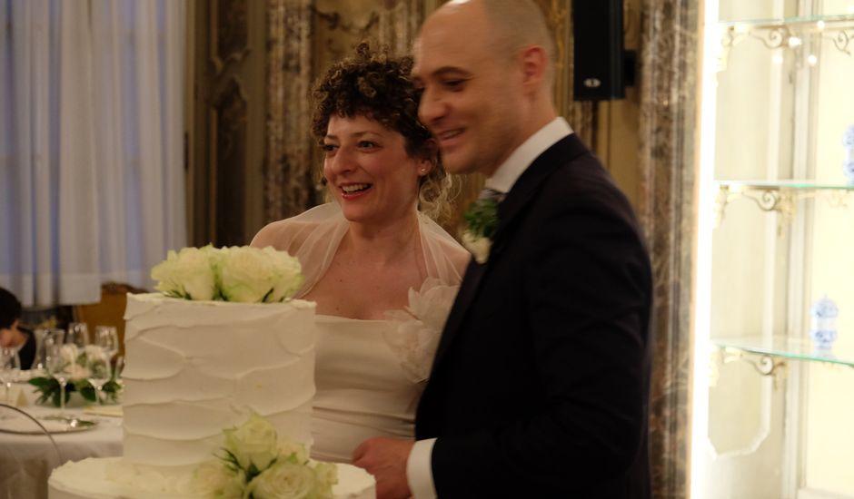 Il matrimonio di Marco e Simona a Milano, Milano
