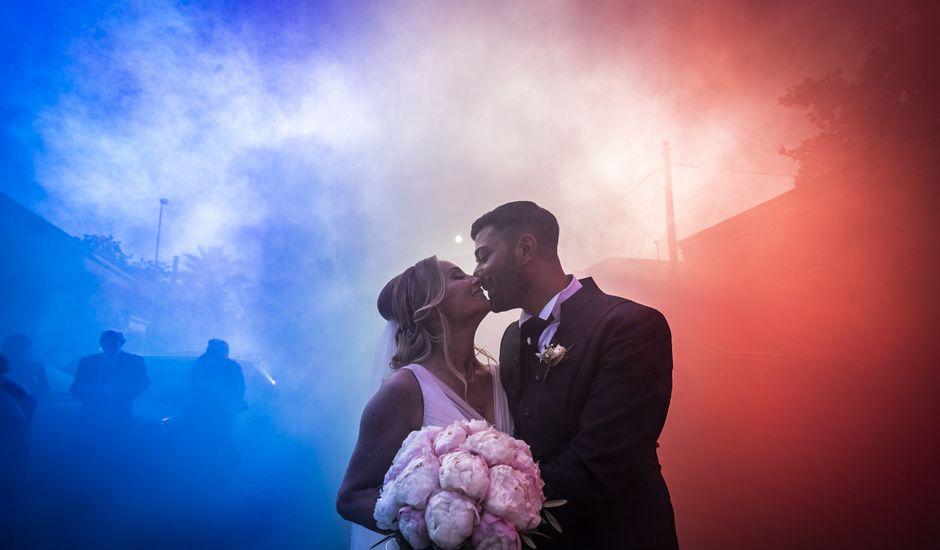 Il matrimonio di Salvo e Sara a Siracusa, Siracusa