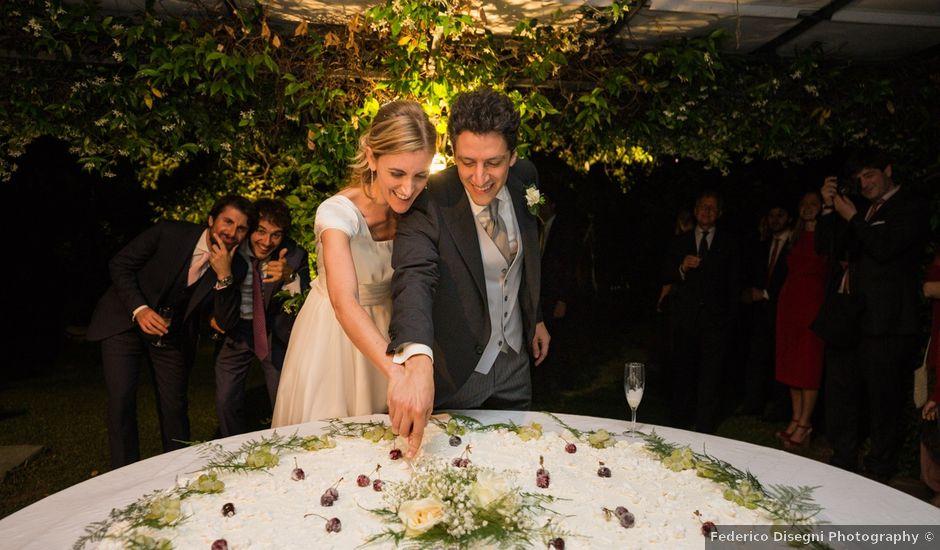 Il matrimonio di Roberto e Marina a Passirano, Brescia