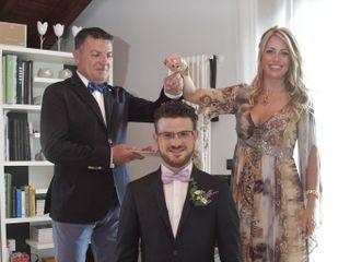 Le nozze di Simone e Elisa 2