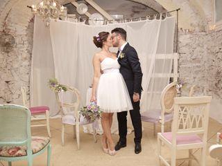 Le nozze di Simone e Elisa