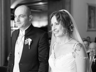 Le nozze di Fryda e Fabrizio