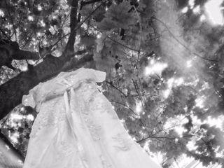 le nozze di Katherine e Matteo 2