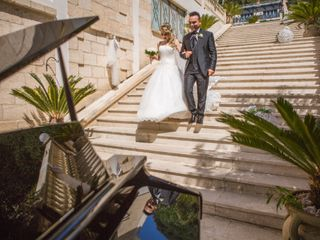 Le nozze di Samuela e Francesco 2