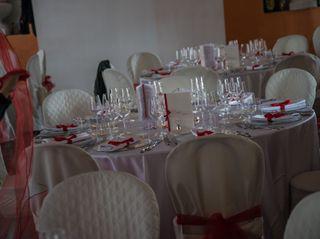 Le nozze di Francesca e Cristian 1