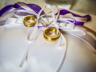 le nozze di Elisa e Gabriele 1