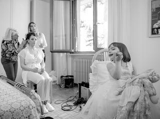 Le nozze di Elisa e Stefano 3