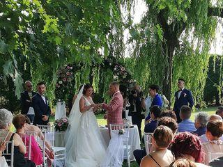 Le nozze di Antonella e Daniel 3