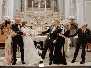 Le nozze di Valeria e Flavio 2