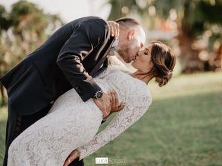 Le nozze di Valeria e Flavio