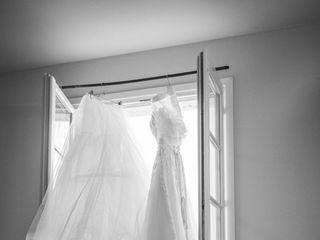 Le nozze di Martina e Gianluca 1