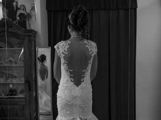 Le nozze di Kenndya e Piergiorgio 3