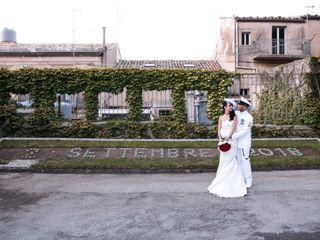 Le nozze di Simona e Jonathan
