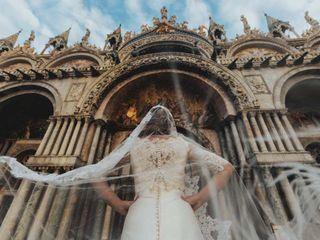 Le nozze di Giuliana e Ettore 1