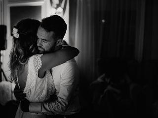 Le nozze di Tiziana e Mattia 1