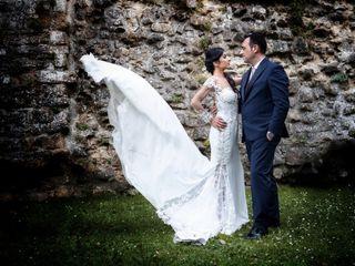 Le nozze di Annalisa e Consolato