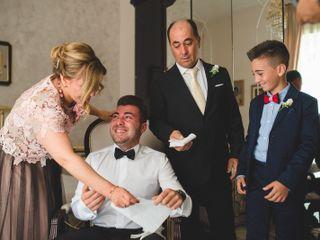 Le nozze di Guido e Federica 3