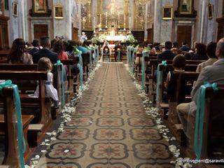 Le nozze di Viviana e Paolo 1