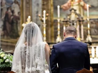 Le nozze di Viviana e Paolo 2