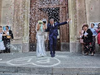 Le nozze di Viviana e Paolo 3