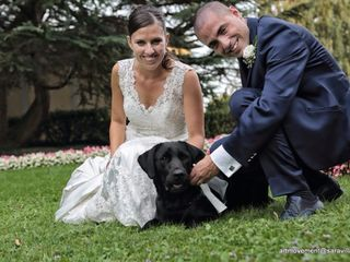 Le nozze di Viviana e Paolo