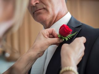 Le nozze di Isabel e Raimond 1