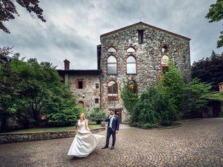 Le nozze di Emilia e PierCarlo