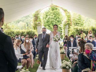 Le nozze di Selene e Mattia 1