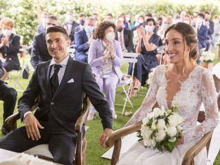 Le nozze di Selene e Mattia 2