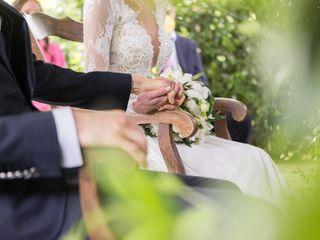 Le nozze di Selene e Mattia 3