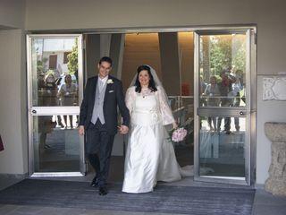 Le nozze di Benedetta  e Stefano  1
