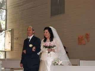 Le nozze di Benedetta  e Stefano  2