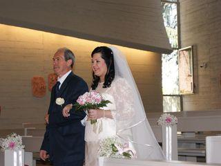 Le nozze di Benedetta  e Stefano  3