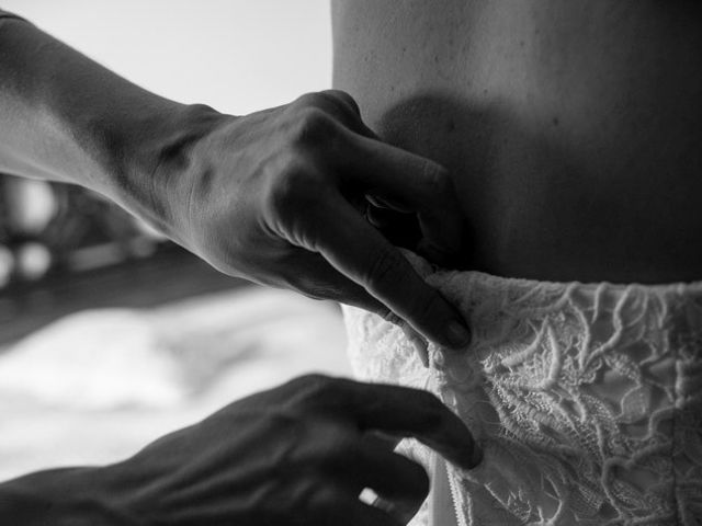 Il matrimonio di Francesco e Maria Rita a Desio, Monza e Brianza 5