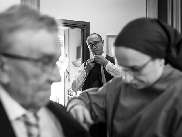 Il matrimonio di Francesco e Maria Rita a Desio, Monza e Brianza 12
