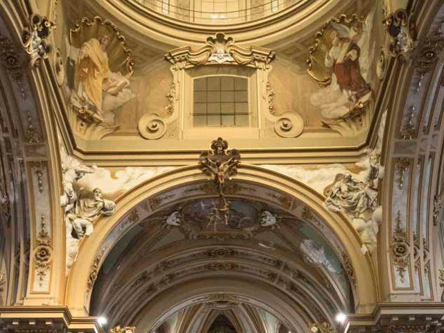 Il matrimonio di Francesco e Maria Rita a Desio, Monza e Brianza 18