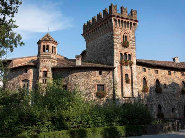 Il matrimonio di Francesco e Maria Rita a Desio, Monza e Brianza 30