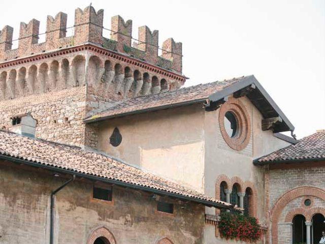 Il matrimonio di Francesco e Maria Rita a Desio, Monza e Brianza 34
