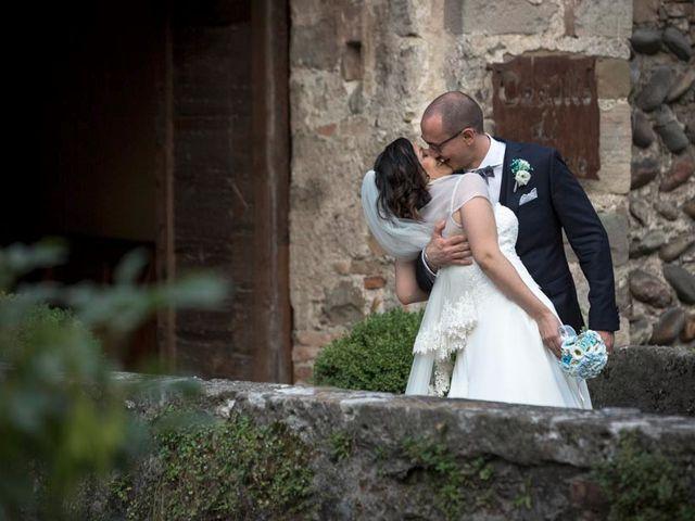 Il matrimonio di Francesco e Maria Rita a Desio, Monza e Brianza 40