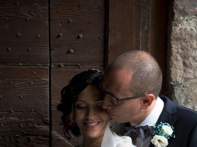 Il matrimonio di Francesco e Maria Rita a Desio, Monza e Brianza 41