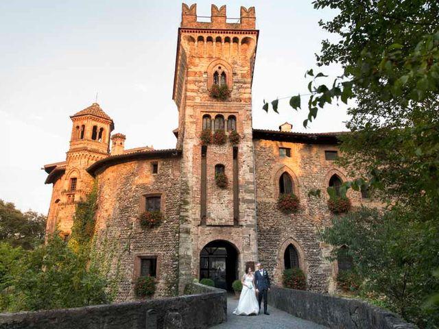 Il matrimonio di Francesco e Maria Rita a Desio, Monza e Brianza 45