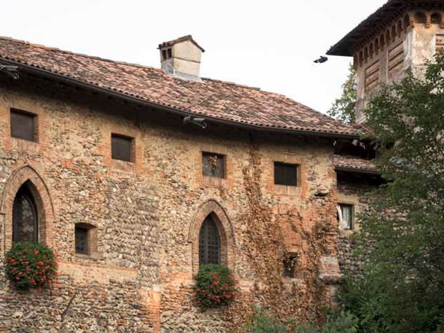 Il matrimonio di Francesco e Maria Rita a Desio, Monza e Brianza 46