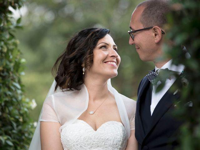 Il matrimonio di Francesco e Maria Rita a Desio, Monza e Brianza 47